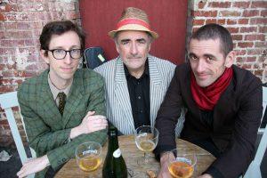 """Ferrara in Jazz: domani, sabato 18 febbraio alle 21.30, """"Fred Frith Trio"""""""