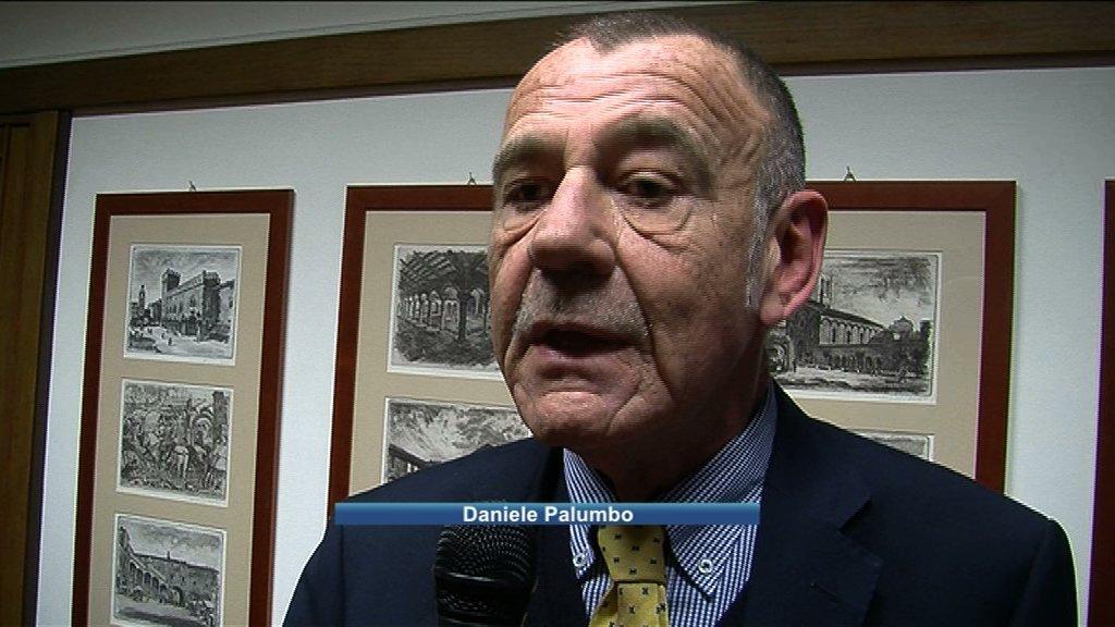 Daniele Palumbo, presidente Acer Ferrara
