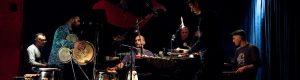 "Ferrara in Jazz : domani al Torrione ""Guantanamo"", special Guest Venus Rodriguez alla voce"