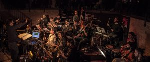 """Ferrara in Jazz domani al Torrione """"The Tower Jazz Composers Orchestra"""""""