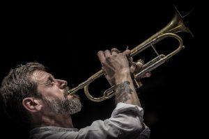 Il Jazz Club Ferrara festeggia la Pasqua con Fabrizio Bosso