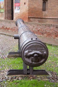 Annibale Borgognoni - Wikipedia - Cannone