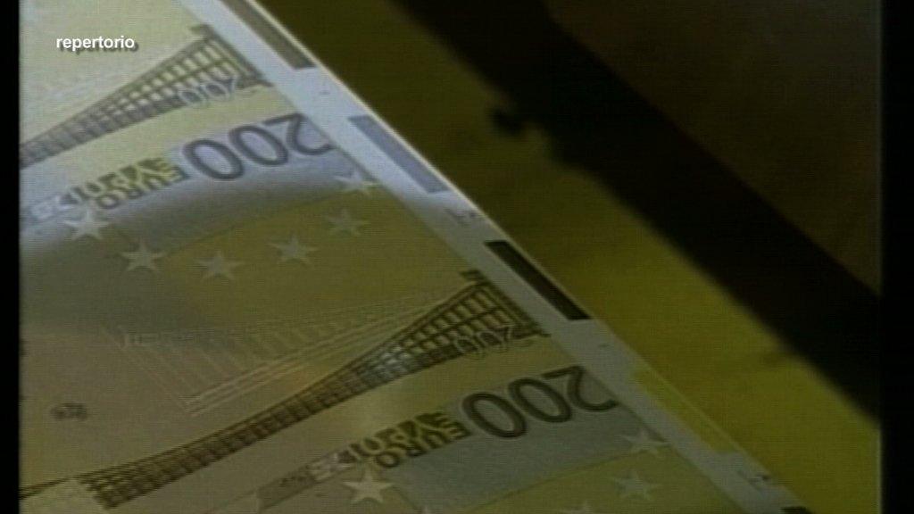 denari banche denaro