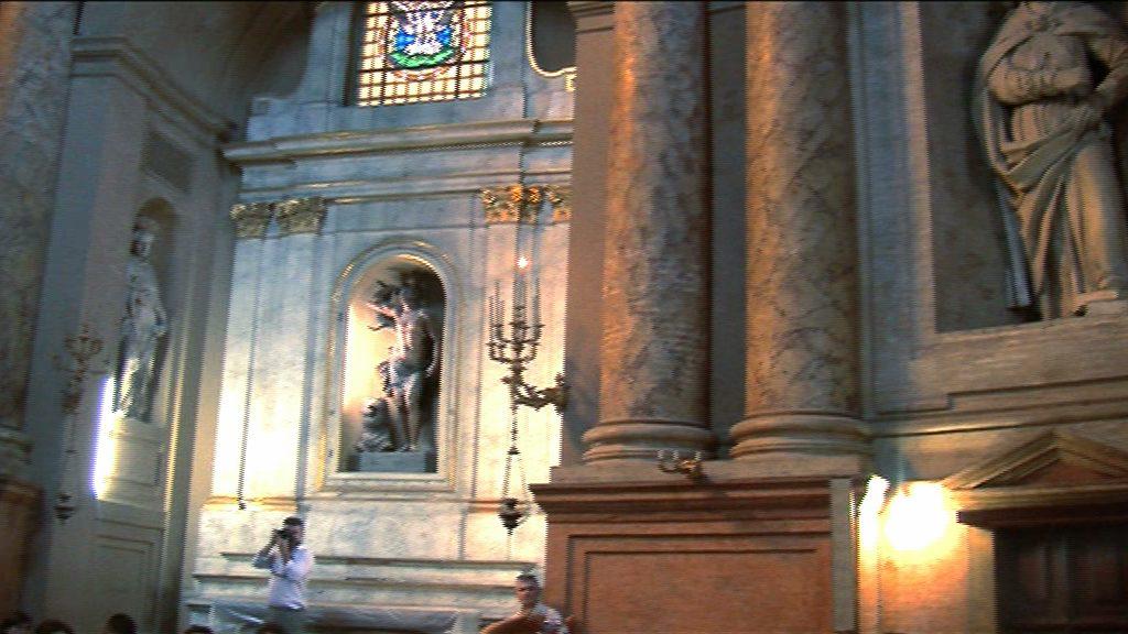 chiesa san carlo corso giovecca