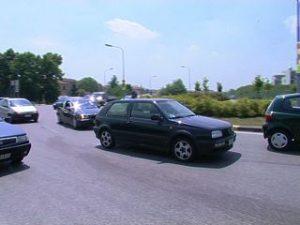 auto traffico smog inquinamento