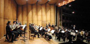 orchestra citta ferrara
