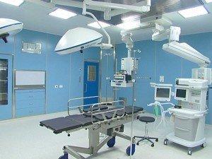 sala operatoria ospedale cona