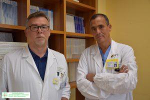 Al S.Anna si combatte il tumore con  la chirurgia radio-guidata