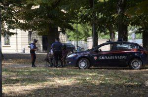 carabinieri grattacielo