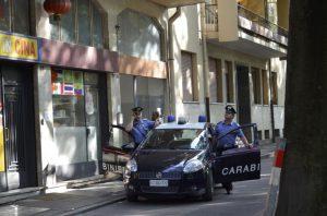 gad carabinieri