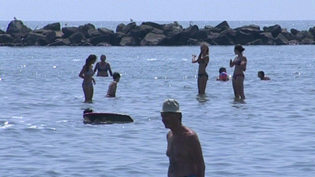 mare acqua spiaggia