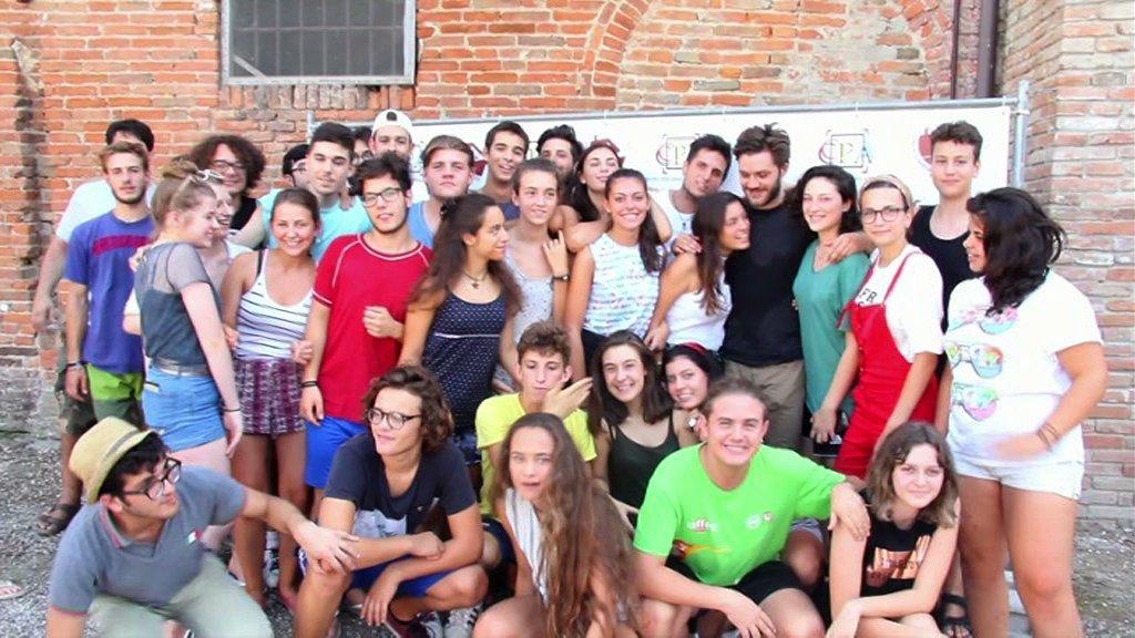 tenda summer school