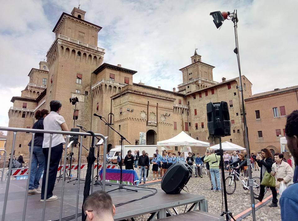 castello accoglie