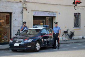 aurum carabinieri