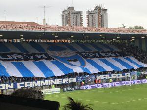 SPAL – ATALANTA AL PAOLO MAZZA
