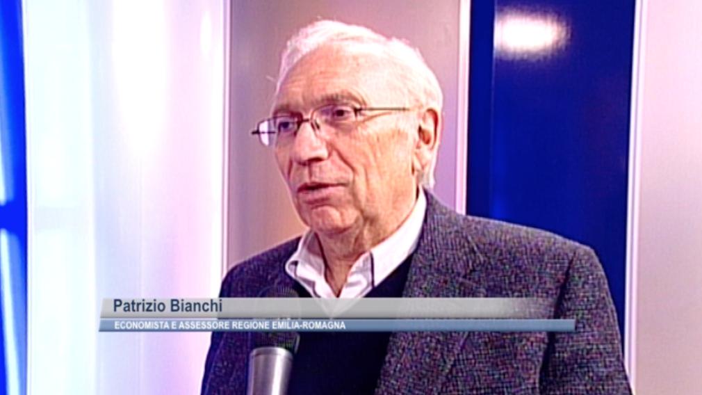 Patrizio Bianchi - Economista e Assessore Regione Emilia Romagna