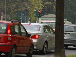 auto smog inquinamento traffico