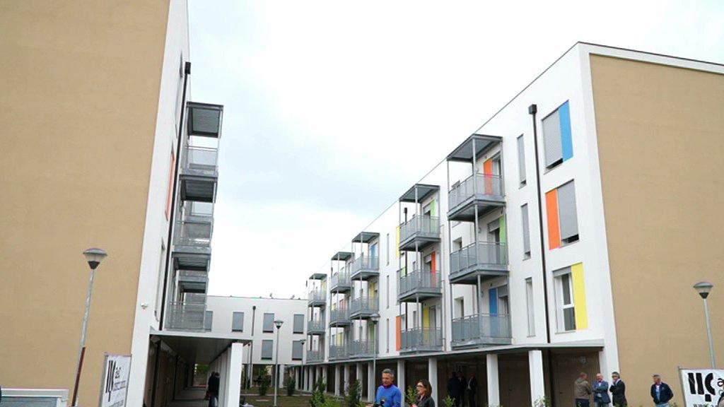 case condomini appartamenti acer
