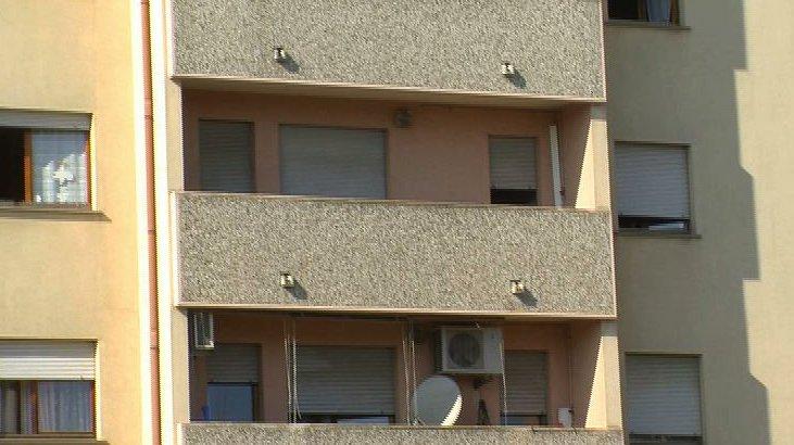 case casa appartamento condominio abitazion edilizia