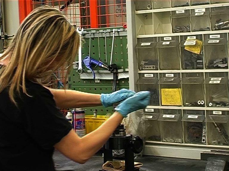 occupazione donne donna lavoro azienda impresa economia