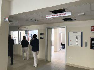 ospedale cento pronto soccorso
