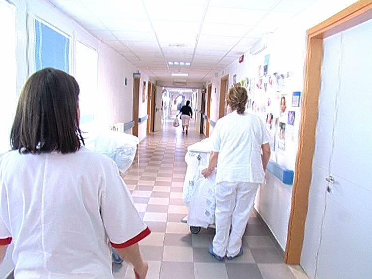 ospedale sanità infermieri sciopero