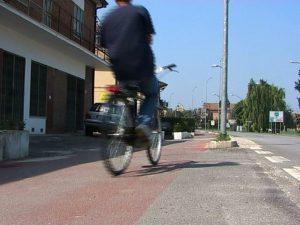 bici bicicletta pista ciclabile piste ciclabili