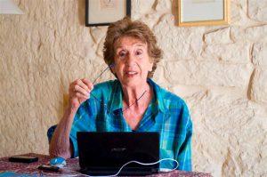 E' morta Gardenia Gardini, madre del ministro Dario Franceschini