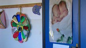 bambini neonati mamme nascite