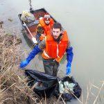 canali puliti acqua polizia provinciale 3