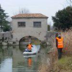 canali puliti acqua polizia provinciale 4