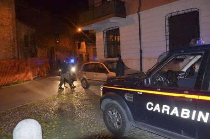 centro droga carabinieri