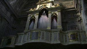 chiesa san paolo organo