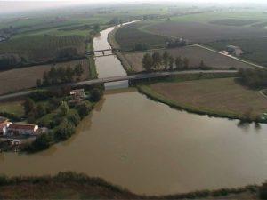 idrovia ostellato acqua fiume fiumi canale