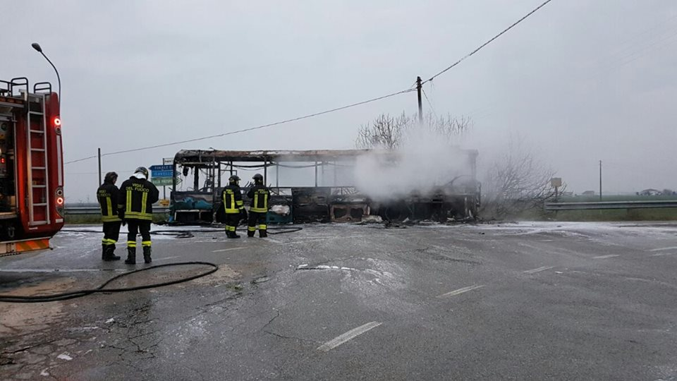 bus fuoco