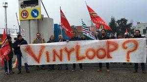 vinyloop sindacati
