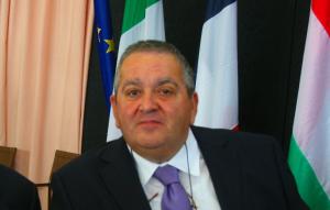 Marcello Fortini