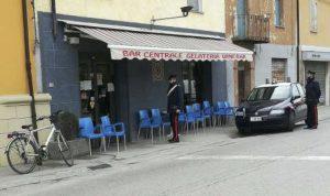 carabinieri casumaro