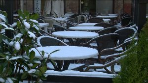 neve bar maltempo freddo