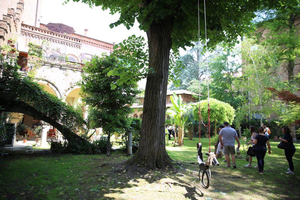 Casa Hirsch, foto di Andrea Bigni
