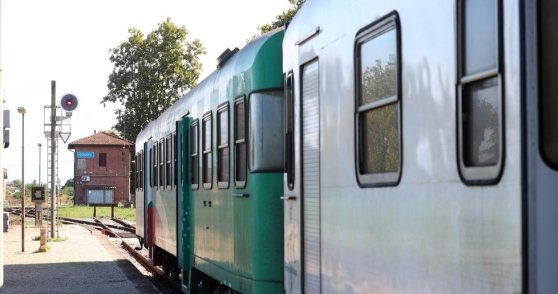 treno treni