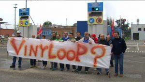 Vinyloop: ancora nessuna decisione sul futuro – VIDEO