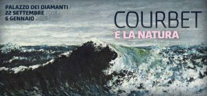 courbet diamanti mostra