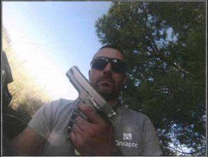 igor pistola
