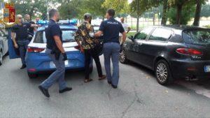 polizia tentato omicidio gad