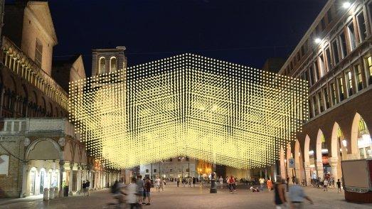 Piazza Trento Trieste (3) light