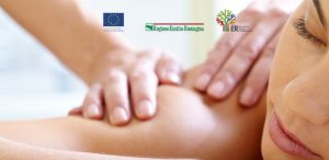 estetista massaggi cna