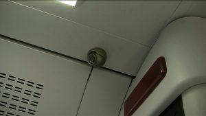 telecamere bus