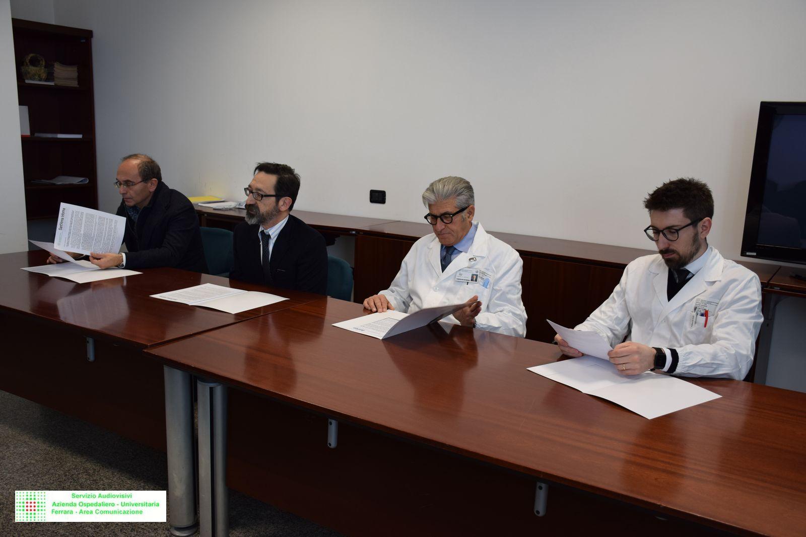 5-2-2019 Conf Stampa Cross-Linking Oculistica Lamberti-Di Ruscio-Perri-Salgari (1)