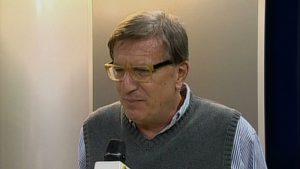 Lutto nella Sanità ferrarese. E' morto a 73 anni il prof. Franco Tomasi – VIDEO